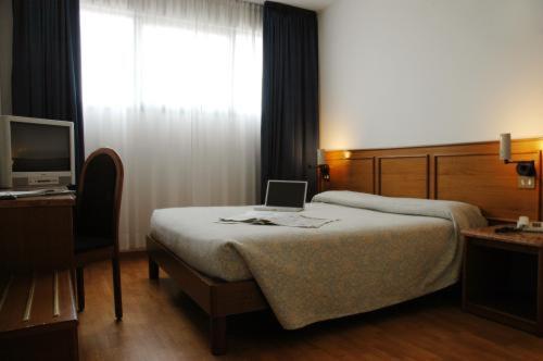 Hotel Cavallino phòng hình ảnh
