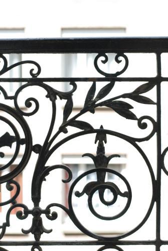 Hôtel de l'Exposition - Tour Eiffel photo 25