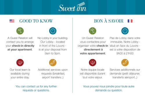 Sweet Inn - Rue de Berthe photo 50