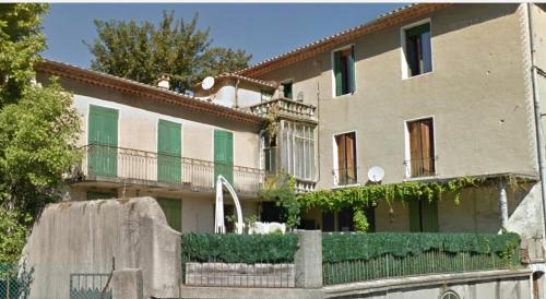 La Residence Viganaise Chambre D Hotes 10 Rue Pierre Gorlier