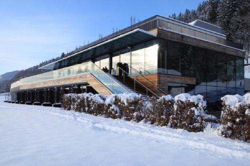 . Landhotel Schönberghof & Gästehaus Enzinger