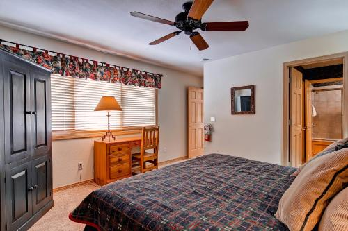 Cascade Townhomes By Resortquest - Steamboat Springs, CO 80487