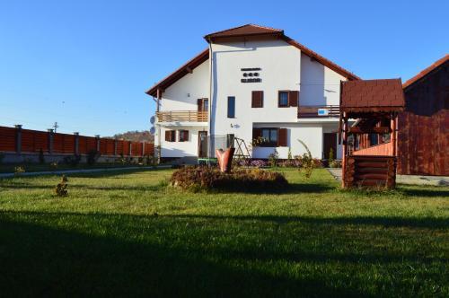 Casa Gligor - Accommodation - Cristian