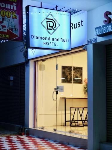Diamond & Rust Hostel photo 18