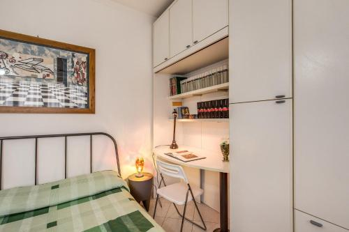 Residence Antica Via Ostiense..  Foto 8