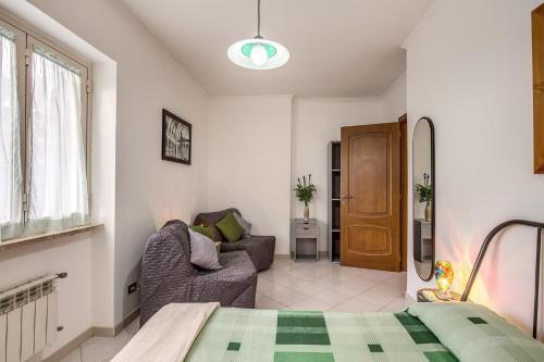 Residence Antica Via Ostiense..  Foto 10