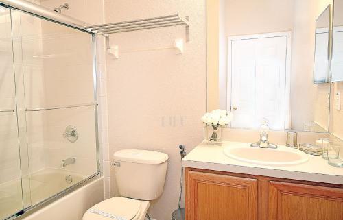 Vacation Home Rental Near Disney 27il01 - Kissimmee, FL 34746