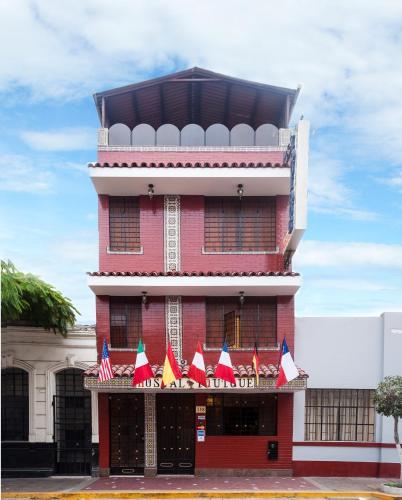 Hotel Hostal Iquique