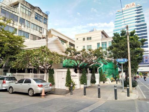 The Chatbox Silom Hostel photo 24