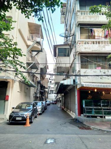 The Chatbox Silom Hostel photo 25