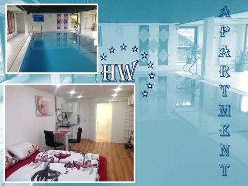 Ferienwohnung Sasbachwalden - Apartment