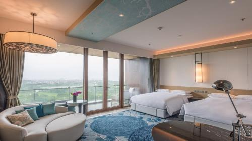 Renaissance Suzhou Taihu Lake Hotel photo 5