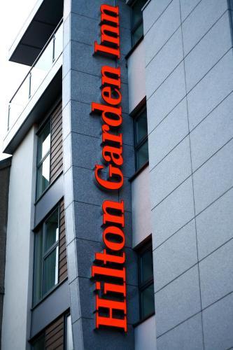 Hilton Garden Inn Aberdeen City Centre picture 1 of 27