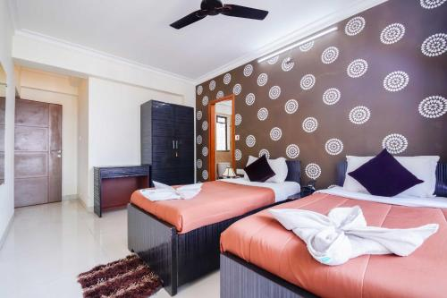 Stay Insta Serviced Apartments Goregaon