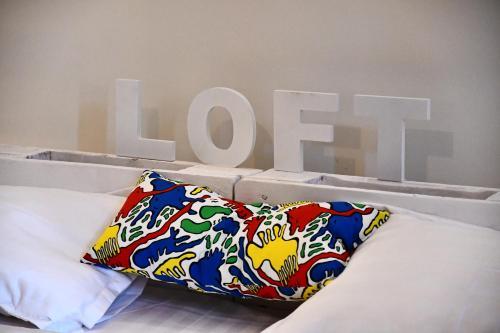 . GB Apartments-Loft