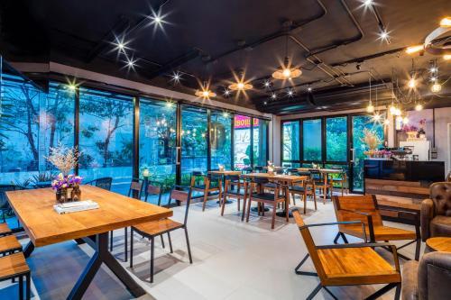 Livotel Hotel Lat Phrao Bangkok photo 19