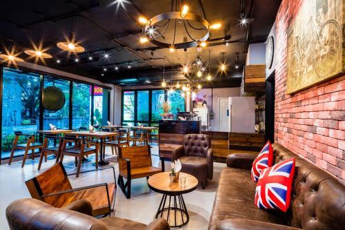 Livotel Hotel Lat Phrao Bangkok photo 20