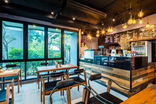 Livotel Hotel Lat Phrao Bangkok photo 22