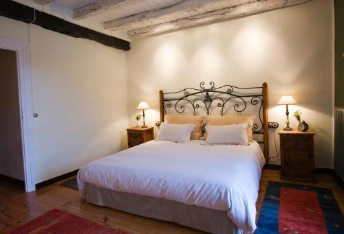 Casa de 5 dormitorios Casa Rural Mendiburu 31
