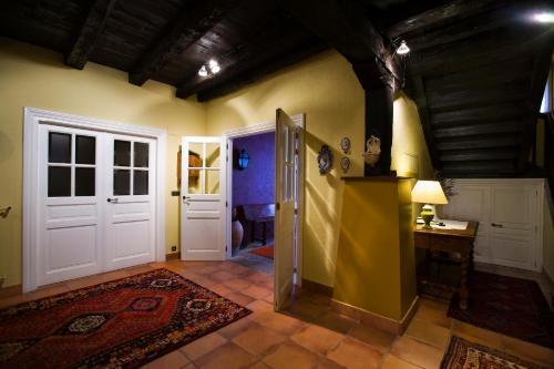 Casa de 5 dormitorios Casa Rural Mendiburu 23