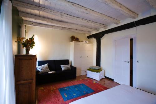 Casa de 5 dormitorios Casa Rural Mendiburu 27