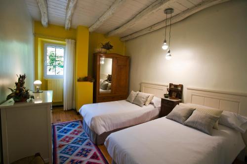 Casa de 5 dormitorios Casa Rural Mendiburu 32