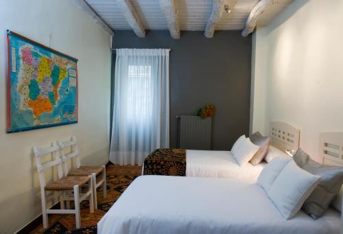 Casa de 5 dormitorios Casa Rural Mendiburu 38