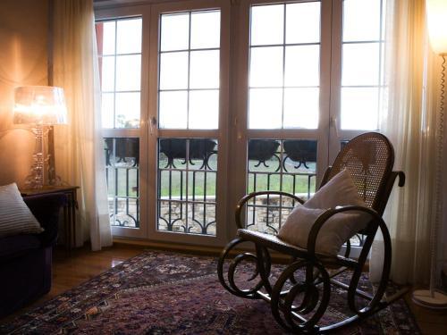 Casa de 5 dormitorios Casa Rural Mendiburu 3