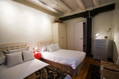 Casa de 5 dormitorios Casa Rural Mendiburu 8