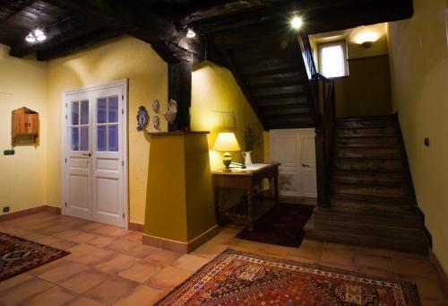 Casa de 5 dormitorios Casa Rural Mendiburu 9