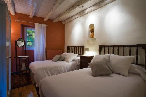Casa de 5 dormitorios Casa Rural Mendiburu 10