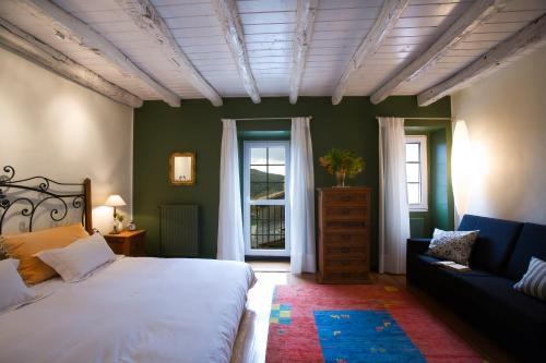 Casa de 5 dormitorios Casa Rural Mendiburu 14