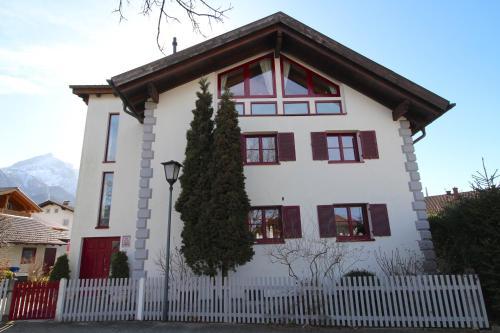 Himmelschlösschen & Chalet Rose Garmisch-Partenkirchen