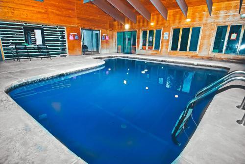 Bushkill Lodge Home