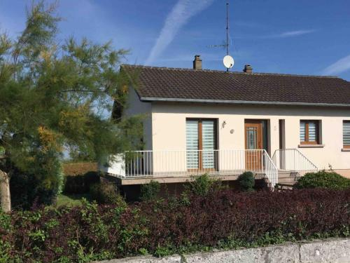 . Spacious Holiday Home in Niderviller with Garden