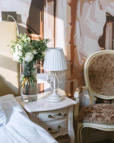 Foto - Galunov Hotel