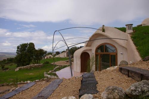 Cave Hotel Rural & Spa Las Nubes 32