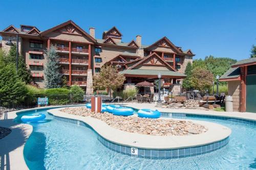 Gatlinburg Tn Hotels >> 10 Best Hotels With Fireplaces In Gatlinburg Tennessee