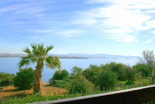 Seferihisar Villa Teos rezervasyon