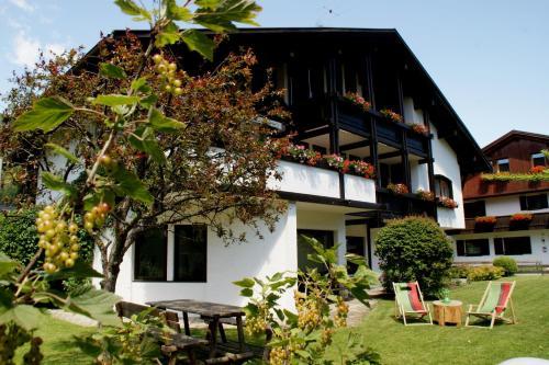 Apartments Ploner - Villabassa / Niederdorf