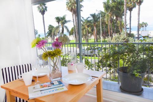 Bayside Hotel - Santa Monica, CA CA 90405