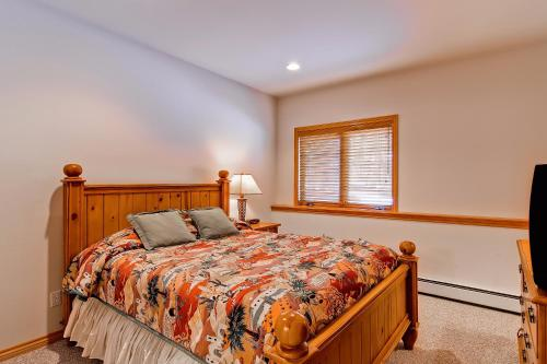 Evergreen Townhomes By Wyndham Vacation Rentals