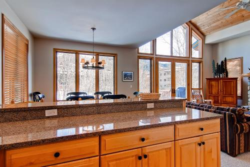 Evergreen Townhomes By Wyndham Vacation Rentals - Steamboat Springs, CO 80487