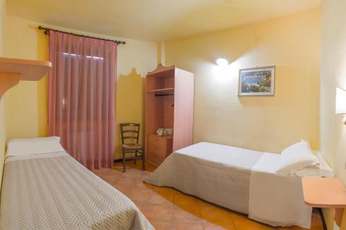 Villaggio Turistico Le Mimose, Fermo