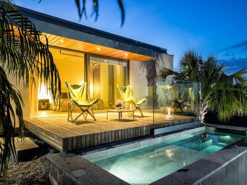 Donna Carmela Resort And Lodges
