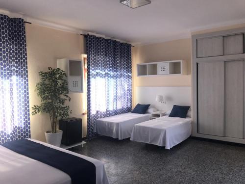 Hotel Gri-Mar *** 48