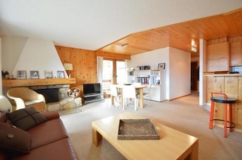 Appartement Continental 036 Verbier