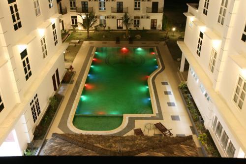 Фото отеля Hotel The Ramelau