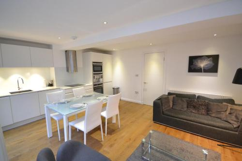 Covent Garden Apartments photo 56