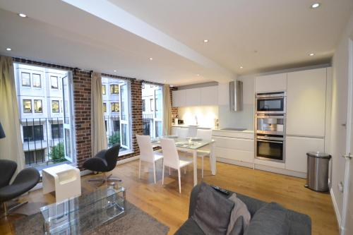 Covent Garden Apartments photo 57